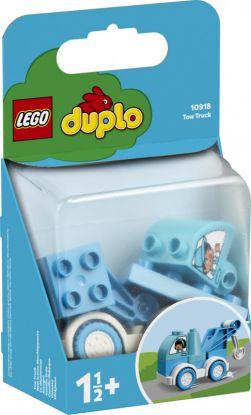 Lego Kranbil 10918