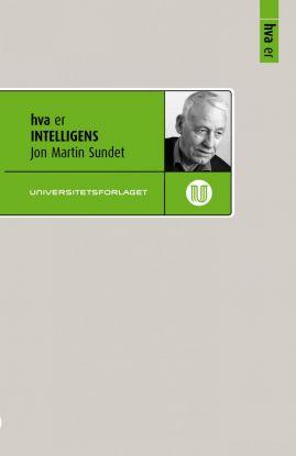 Hva er intelligens