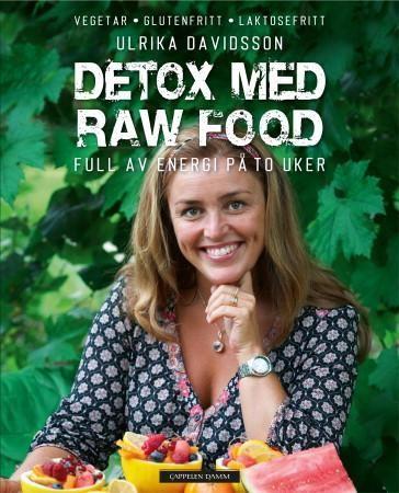 Detox med raw food