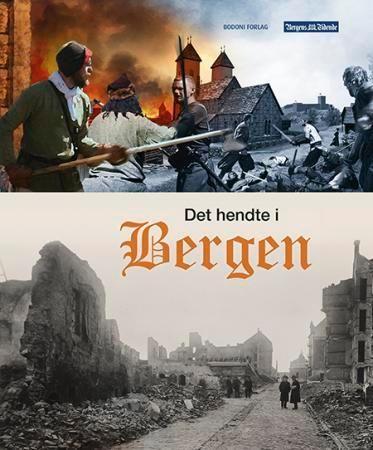 Det hendte i Bergen