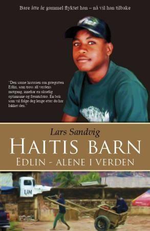Haitis barn