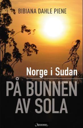Norge i Sudan