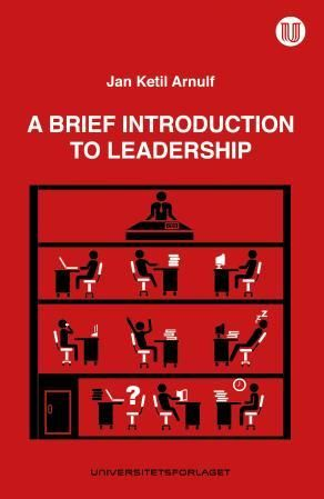 A brief introduction to leadership