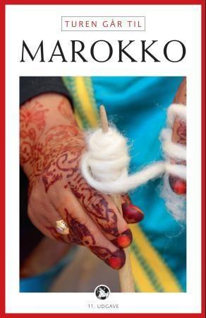Turen går til Marokko