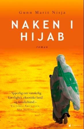 Naken i hijab