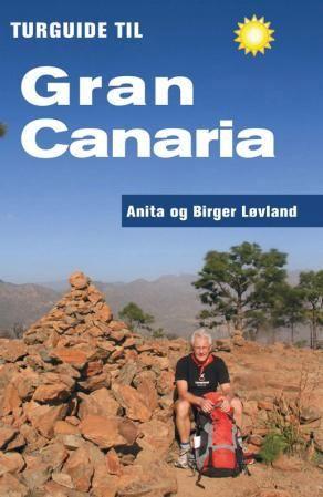 Turguide til Gran Canaria