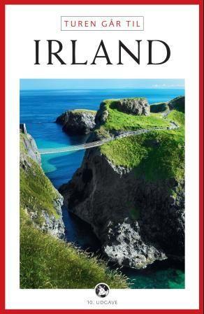 Turen går til Irland