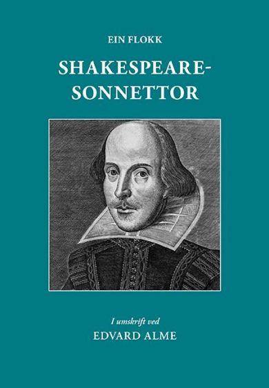 Ein flokk Shakespearesonnettor