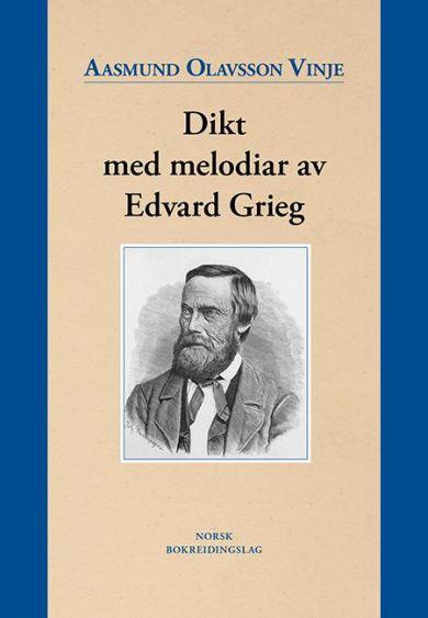 Dikt med melodiar av Edvard Grieg