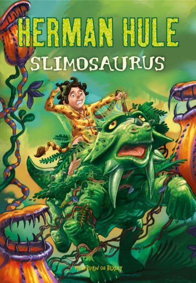 Slimosaurus
