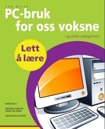 PC-bruk for oss voksne