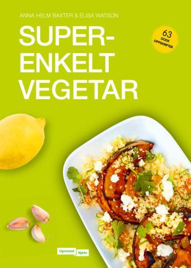 Superenkelt vegetar