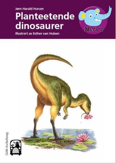 Planteetende dinosaurer