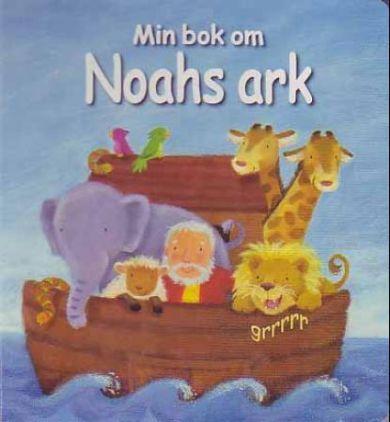 Min bok om Noahs ark