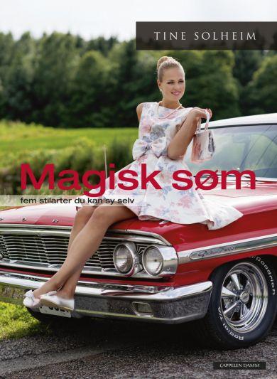 Magisk søm