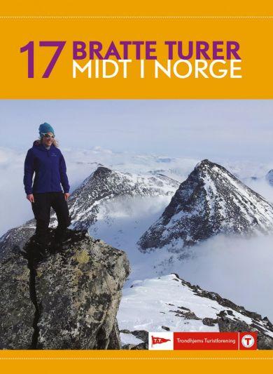 17 bratte turer midt i Norge