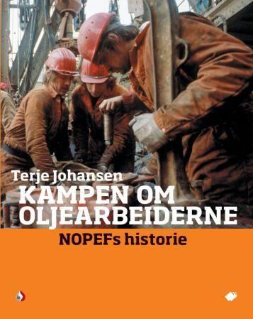Kampen om oljearbeiderne