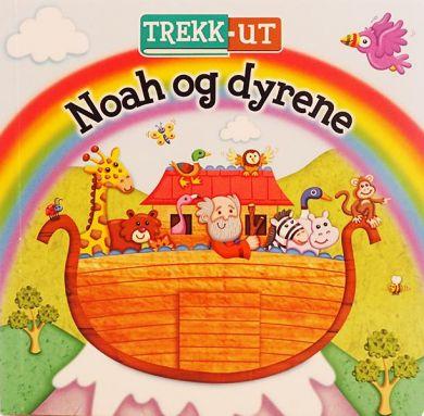 Noah og dyrene