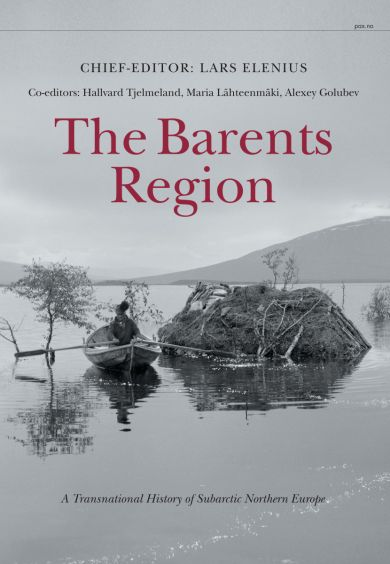 The Barents region