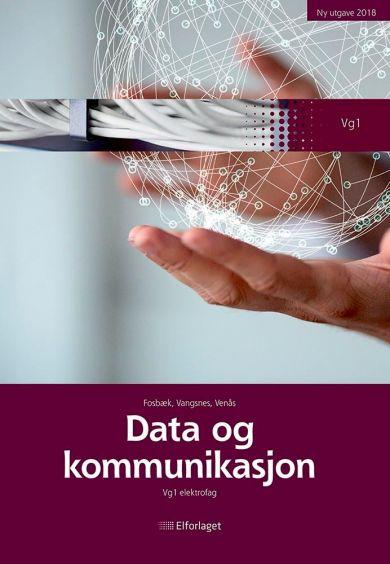 Data og kommunikasjon