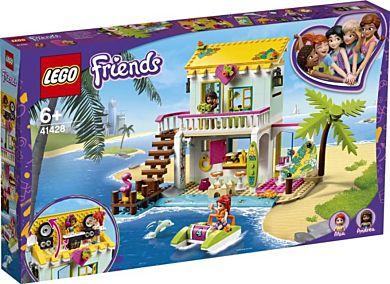 Lego Strandhus 41428