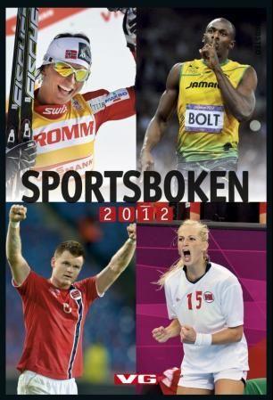 Sportsboken 2012