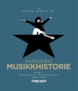 Namsos bys musikkhistorie