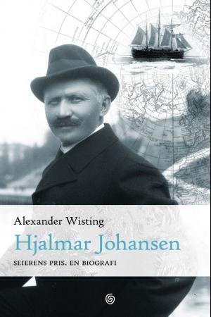 Hjalmar Johansen