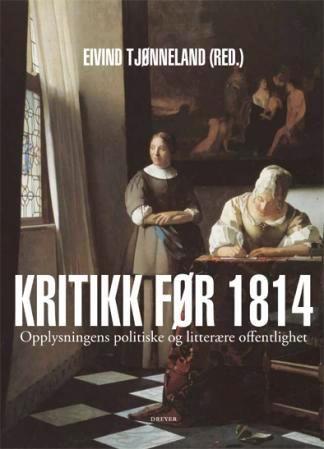 Kritikk før 1814