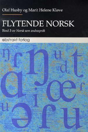 Flytende norsk