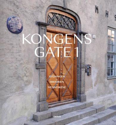 Kongens gate 1