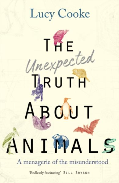 Unexpected Truth About Animals, The
