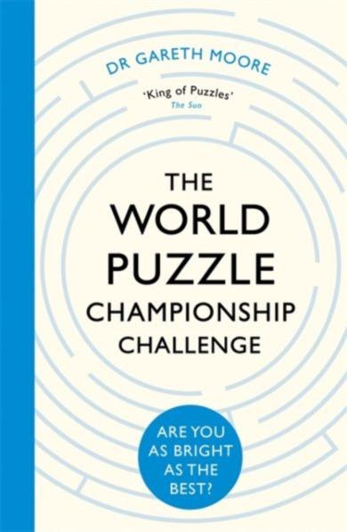 The World Puzzle Championship Challenge