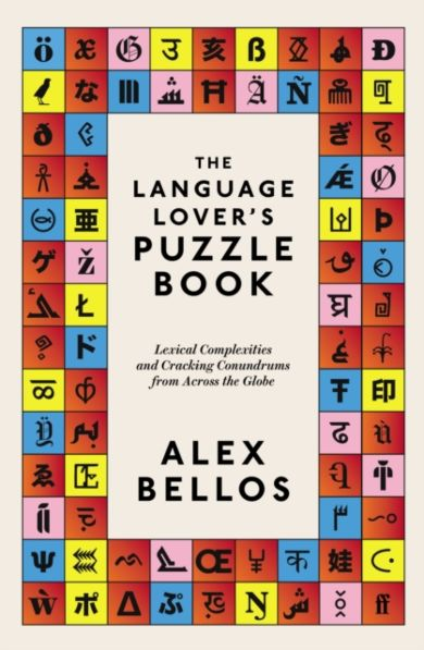 Language Lover's Puzzle Book, The