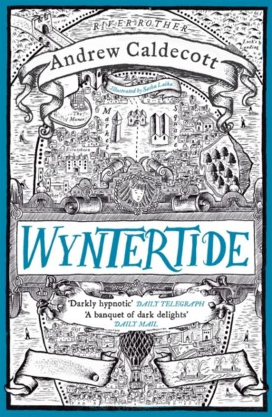 Wyntertide. Rotherweird Book 2