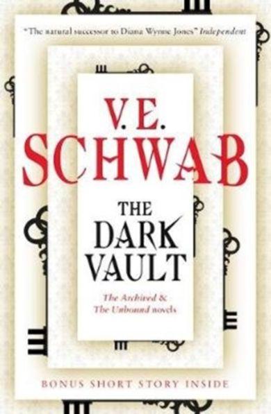 Dark Vault, The