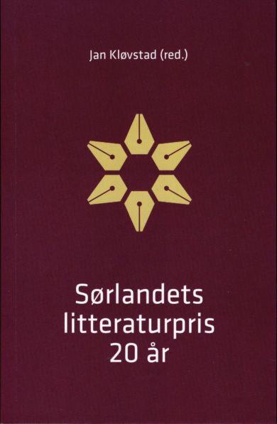 Sørlandets litteraturpris 20 år