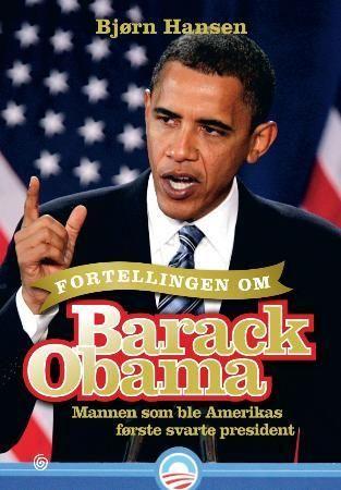 Fortellingen om Barack Obama