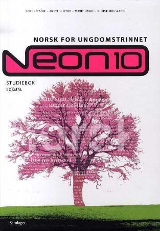 Neon 10