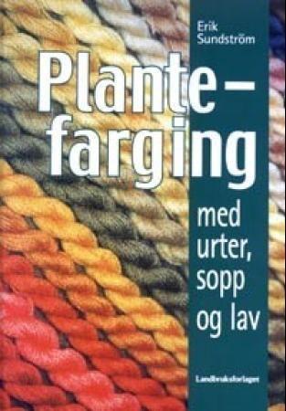 Plantefarging