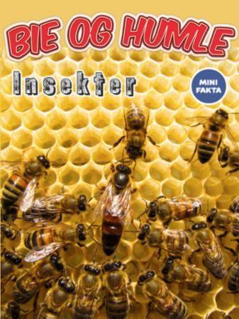Bie og humle