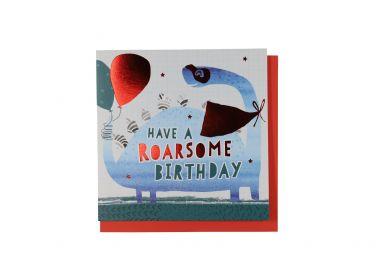 Systemkort PC Have A Roarsome Birthday