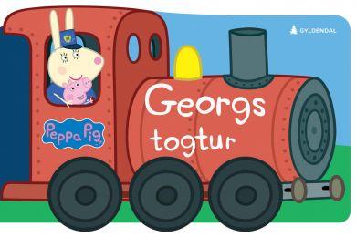 Georgs togtur