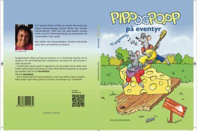 Pipp og Popp på eventyr