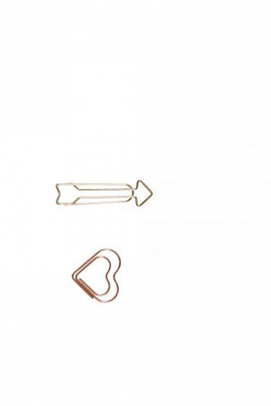 Binders Val Heart And Arrow