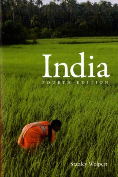 India, 4th Edition