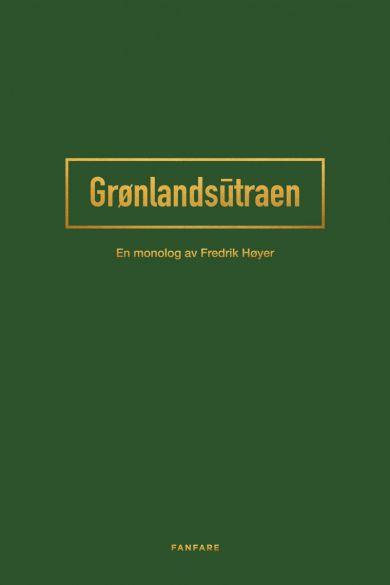 Grønlands¿traen