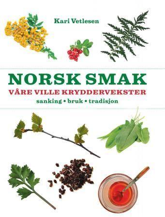 Norsk smak