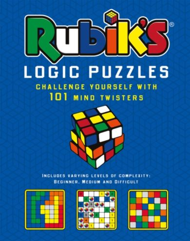 Rubik's Logic Puzzles