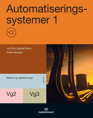 Automatiseringssystemer 1